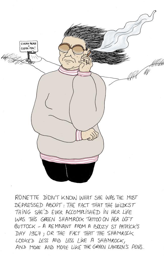 RONETTE